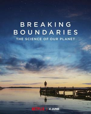 Breaking Boundaries: The Science of Our Planet 2021