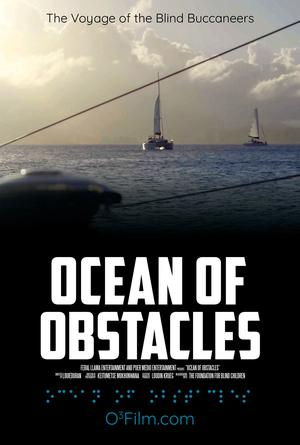 Ocean of Obstacles 2021