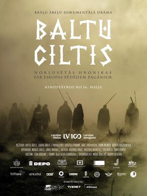Baltic Tribes 2018