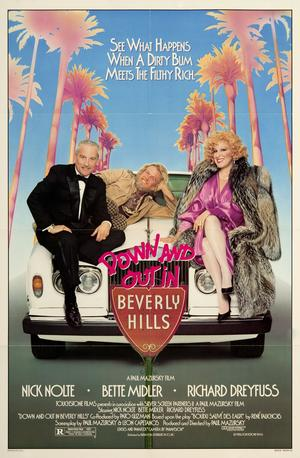 Down and Out in Beverly Hills 1986