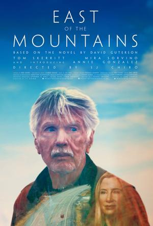 East of the Mountains 2021