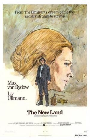 The New Land 1972