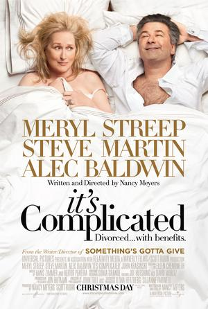 It's Complicated 2009