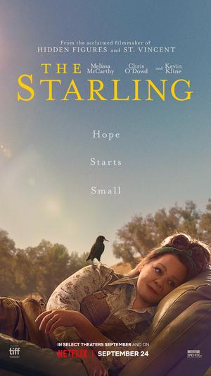 The Starling 2021