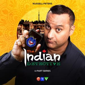 The Indian Detective 2017