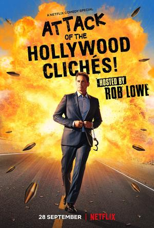 Attack of the Hollywood Cliches! 2021