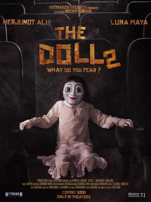 The Doll 2 2017